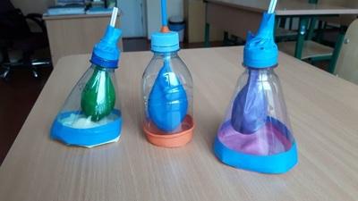 Plaučių modelis